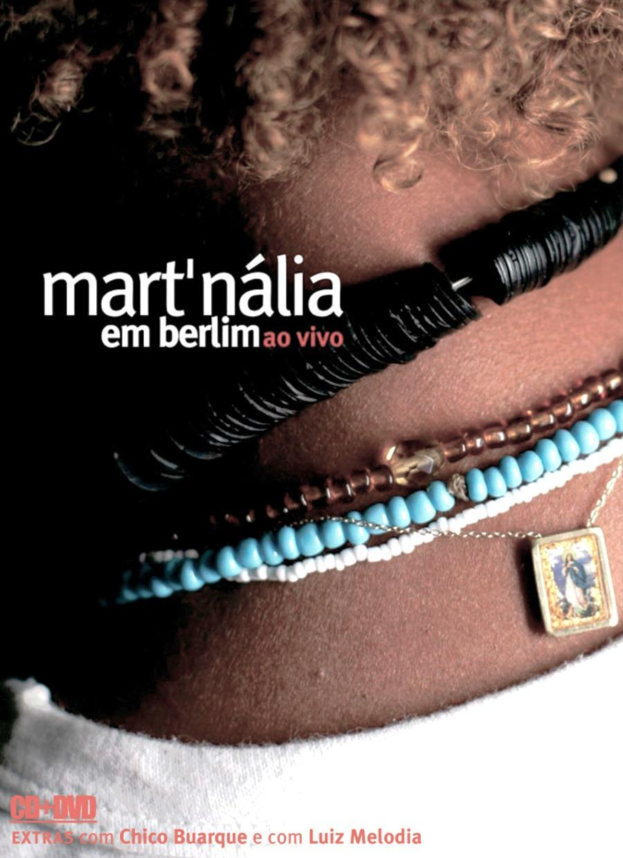 discografia martinalia
