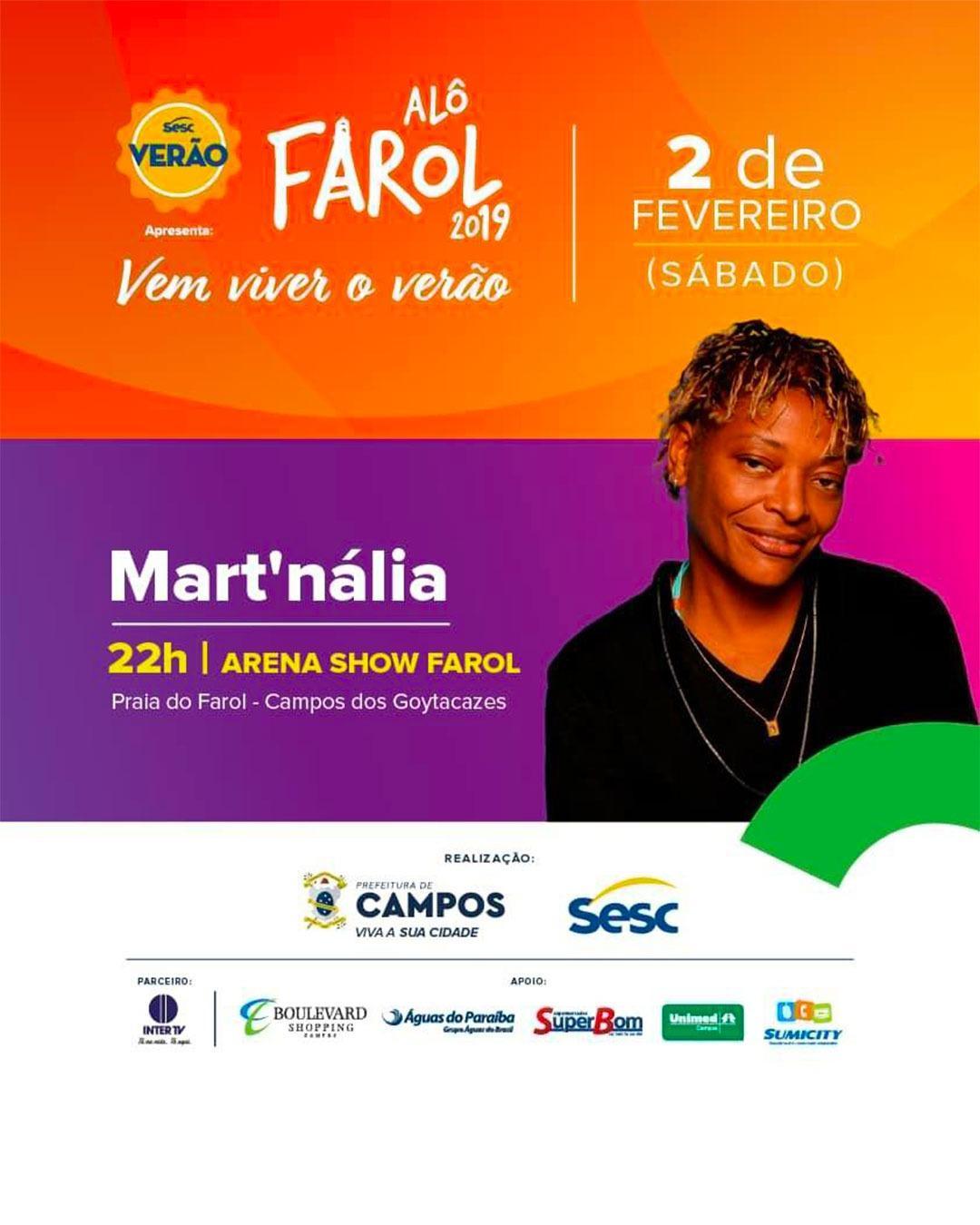 Alô Farol! | SESC VERÃO